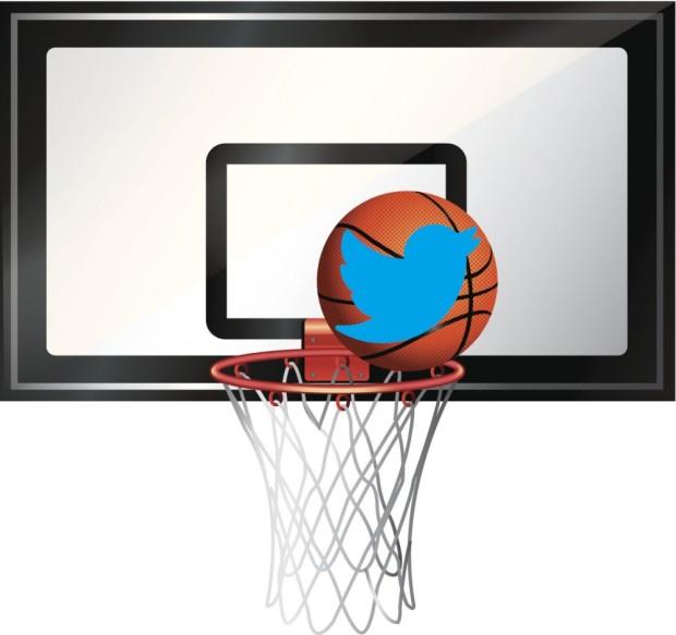 Social Media Basketball