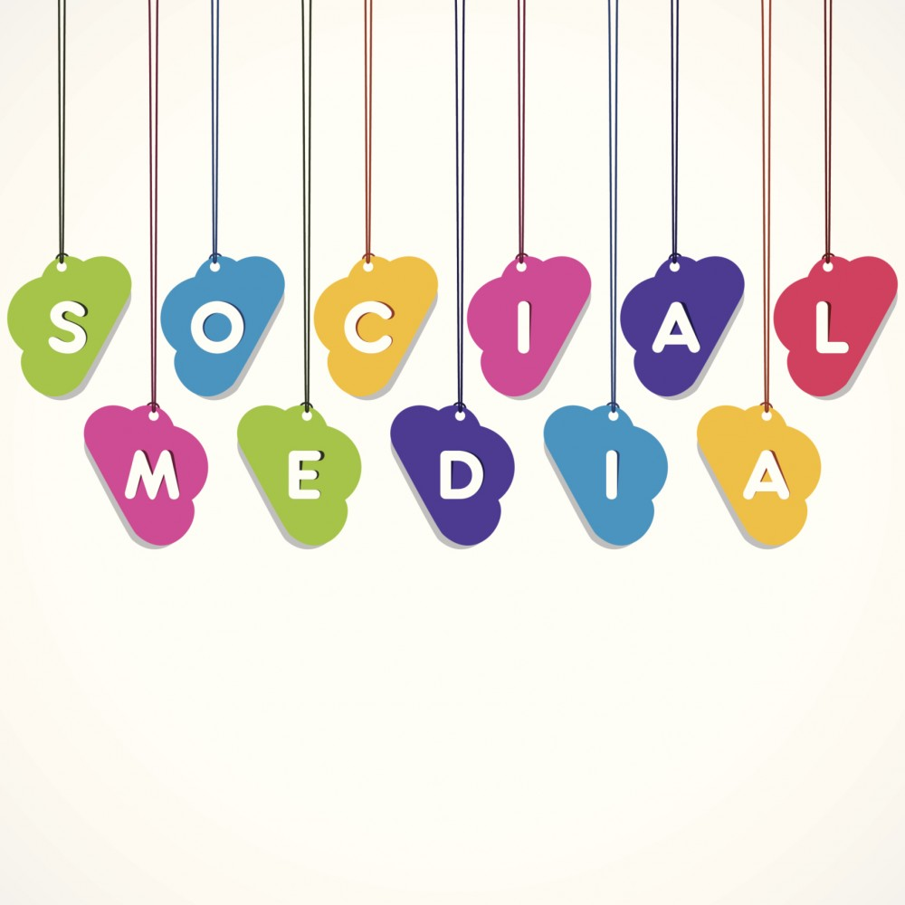 Growth of Social Media in 2014