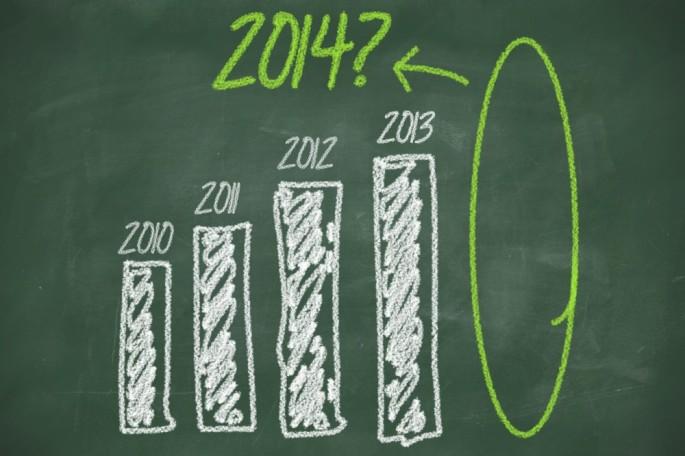 Trends in 2014
