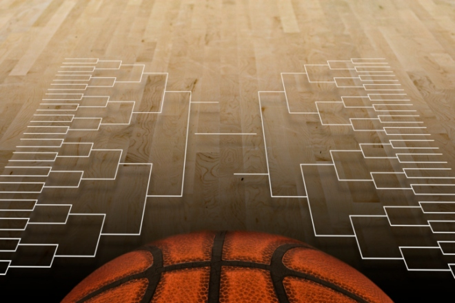 The Marketing Power of the $1 Billion NCAA Bracket Contest [INFOGRAPHIC]