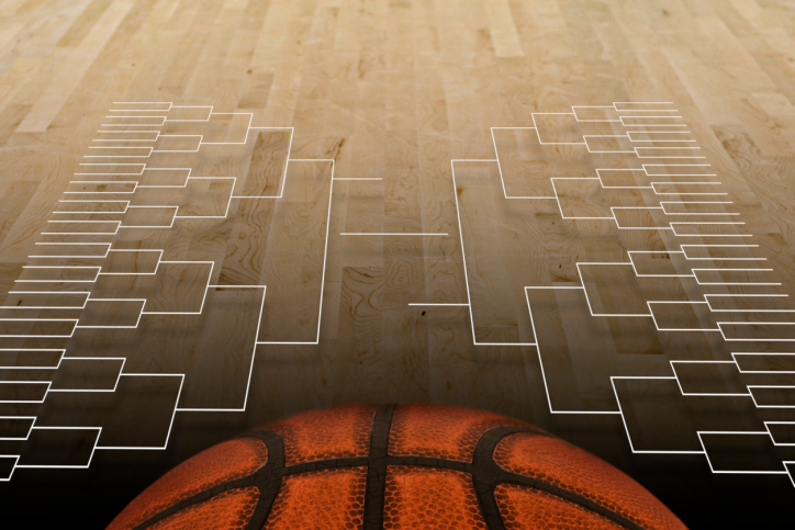 The Marketing Power of the $1 Billion NCAA Bracket Contest [INFOGRAPHIC]