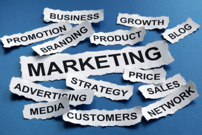 The Rise of Inbound Marketing [INFOGRAPHIC]
