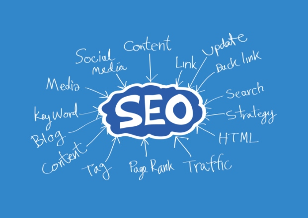 Leveraging SEO for Your Online Business [INFOGRAPHIC]
