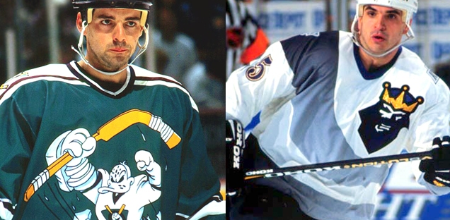 b7c963fe0e5 A Collection of Some of the Worst NHL Alternate Jerseys in History ...