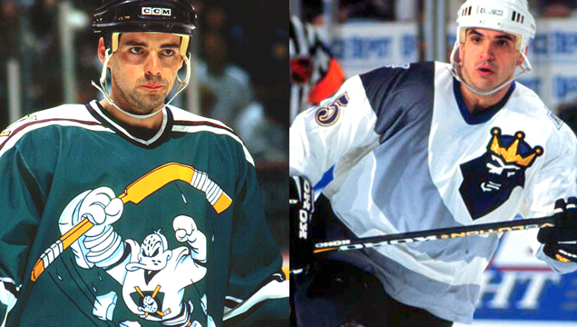 A Collection of Some of the Worst NHL Alternate Jerseys in History ... 1bf020d39c6