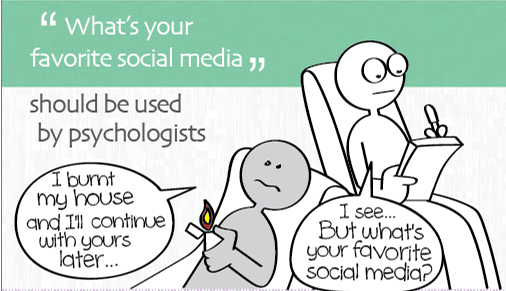 Social Media Identities: Which Platform Matches You?