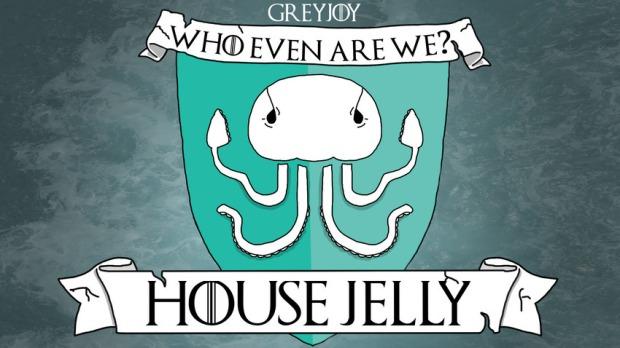 House Jelly