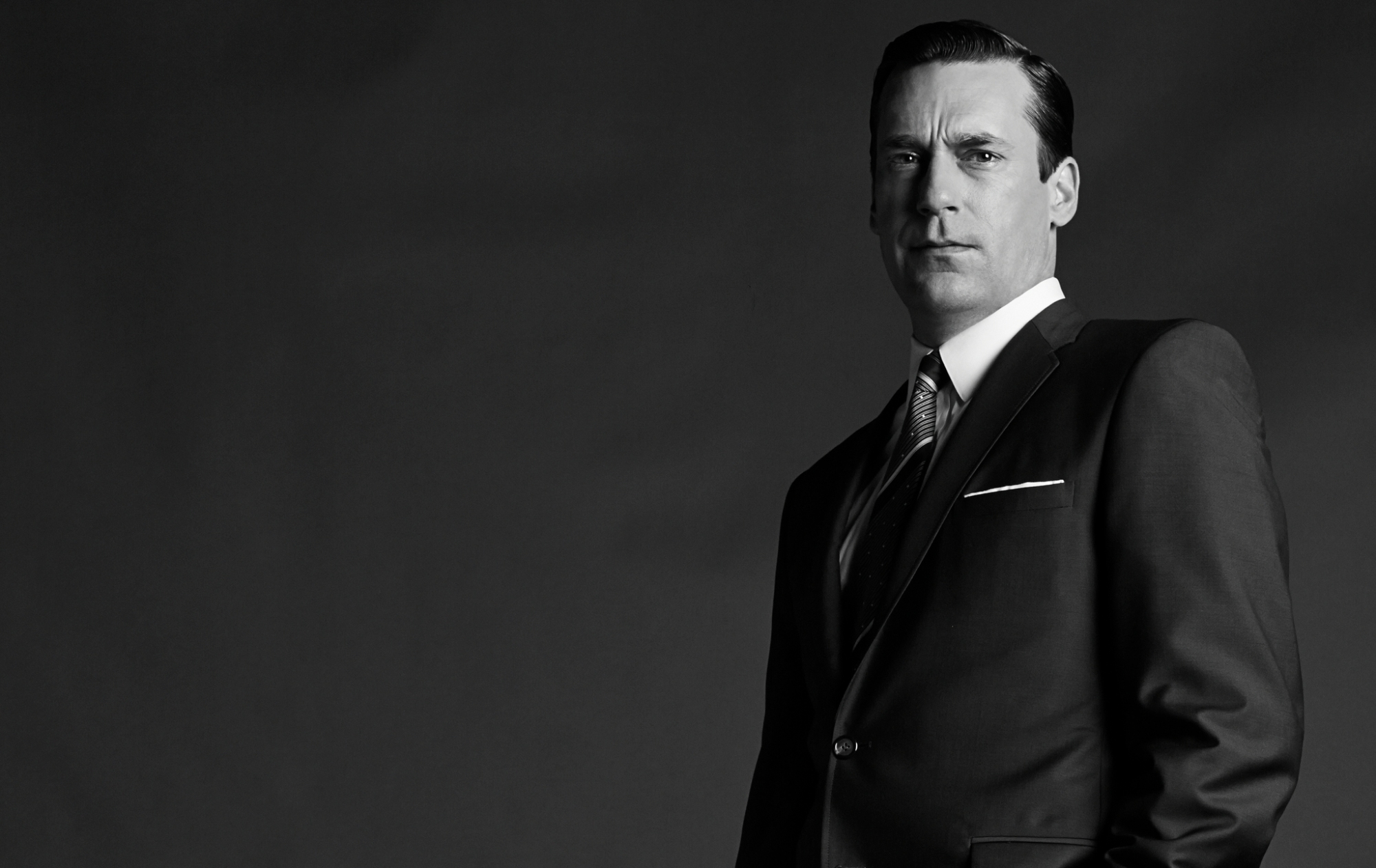 16 Inspiring Quotes from Mad Men's Don Draper