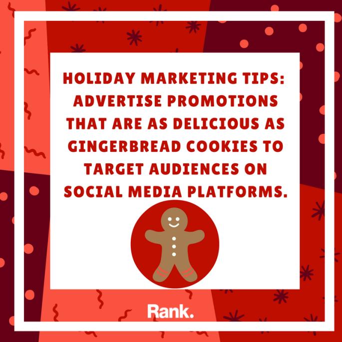 Holiday Marketing Tip #2