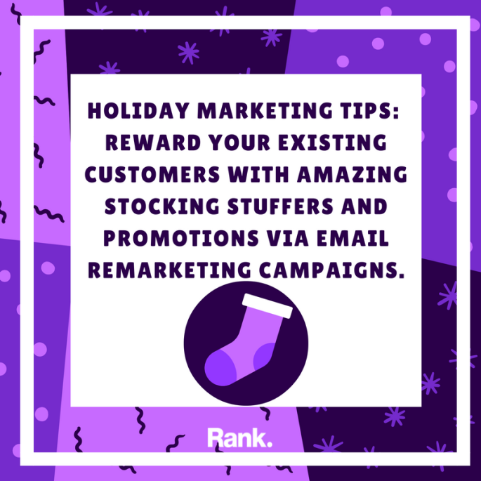 Holiday Marketing Tip #4