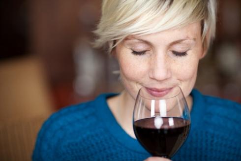 Social Distancing Wine